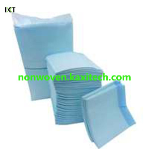 Nonwoven Disposable Inconvenient Underpads for Adult Kxt-Up30 pictures & photos