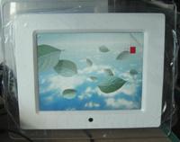 8 inch Digital Photo Frame (HDF-8001A)
