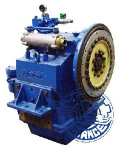 Marine Gearbox (MB270A) pictures & photos