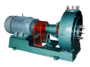 Wear and Corrosion Resistant Mortar Chemical Pump (DS-SJB)