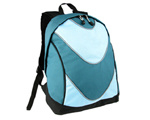 Light Nylon Dating School Backpack Bag (MS1019) pictures & photos