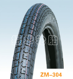 Motorcycle Tyre Zm304