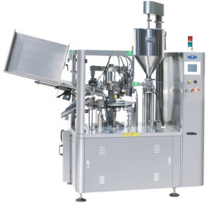 Paste Filling & Sealing Machine pictures & photos