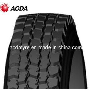 Trucktyre, TBR Tyre, Radial Truckrire (10.00R20, 11R22.5, 12R24.5, 12R22.5, 295/75R22.5)