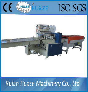 POF Shrink Label Making Machine pictures & photos