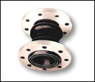 Double Sphere Expansion Joints (Flanged)