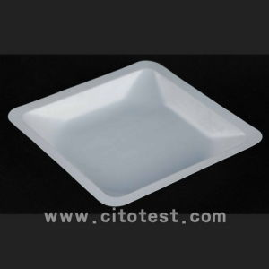 Disposable Plastic Weighting Tray (41014140) pictures & photos