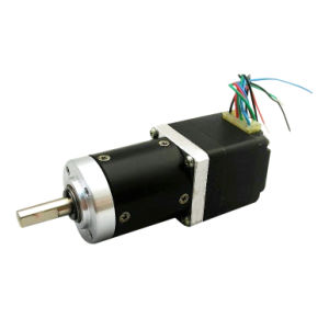 28mm Gear Stepper Motor Hsp Planetary, Stepping Motor, Step Motor pictures & photos