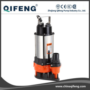 Centrifugal Stainless Steel Electric Clean Water Pump with CE pictures & photos