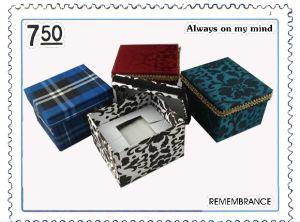 Paper Gift Box (CF-A003)