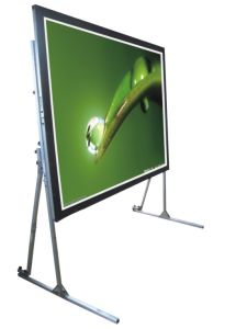 Projection Screen - Fast Fold Screen