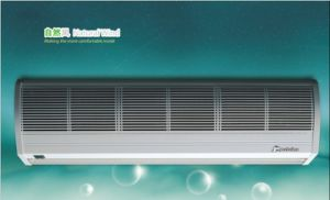 Natural Wind Air Door/Air Curtain (Cross Flow)