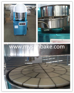 High Efficiency Bakery Dough Divider pictures & photos