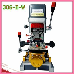 Locksmith Key Cutting Machine for Laser Key 336bw pictures & photos