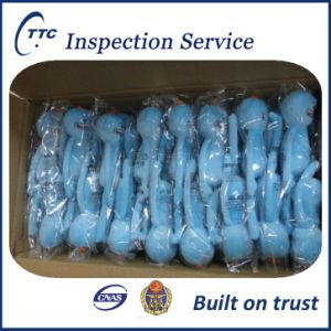 Soft goods Inspection Service in China