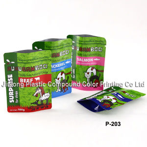 Retort Pouch for Dog Food Packaging pictures & photos