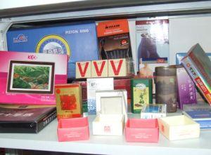 Paper Box (HR-GB010) pictures & photos