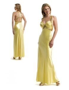 Evening Dress/Prom Dress/Party Dress (BE-015)