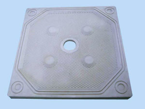 CGR Filter Plate (X800)