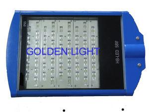 High Power LED Street Light (GL1014, 58W)