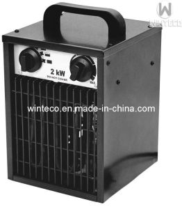 2kw Industrial Fan Heater (WIFH-20) pictures & photos