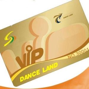 Gift Printing PVC Card and Name Card Printing
