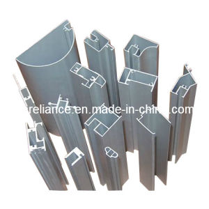 Aluminum/Aluminium Profile for Window Frame pictures & photos