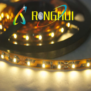 Silicone Tube 5050 Flexible LED Strips (RH-F5050X60T)