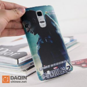 Cool! Film Star Used for Your Personality Mobile Skin pictures & photos