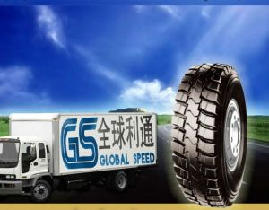 Radial Truck Tire With11r20, 12r20