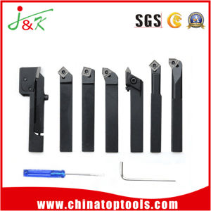 High Quality CNC Lathe Turning Tool Sets with Best Price pictures & photos