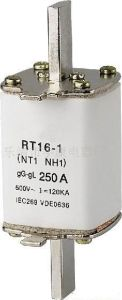 NH Protection Fuse