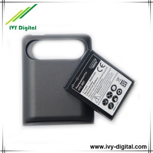 3000mAh Extended Mobile Phone Battery for HTC HD7
