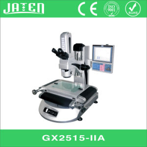 Good Quality China Machinery 4000X Tool Microscope pictures & photos