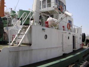 3200HP Tugboat