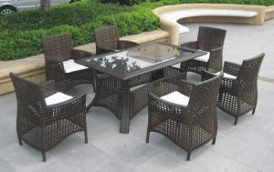 Garden Furniture (HLFA-80R681)