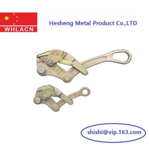 Stainless Steel Rigging Hardware Wire Rope & Cable Grips pictures & photos