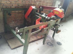 Mf1115 Automatic Bansaw Resharping Machine pictures & photos