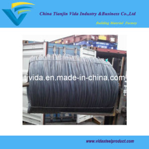 Iron Wire/Building Materials/Black Wire (BWG4-BWG36) pictures & photos