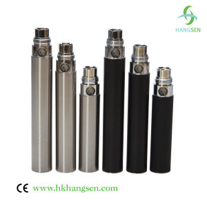 CE4 EGO Electronic Cigarette with 1100mAh Battery & Clear Atomizer pictures & photos