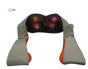 CE RoHS Elegant Muliti-Function Neck & Shoulder Massager