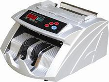 Money Counter (with LED Display) (WJD-05)