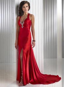 Evening Dress (PR0847)
