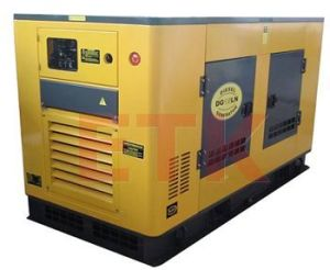 Diesel Generator (DG15LN) pictures & photos