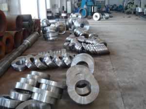 Gear Reducer Forging Rings pictures & photos