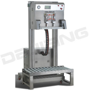 External Map Vacuum Packaging Machine (DZQ-700S)