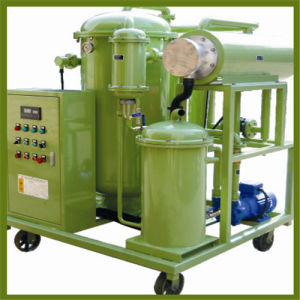Multi Function Lubricating Oil Purifier pictures & photos