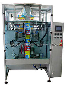 Automatic Box Type Bag Packaging Machine pictures & photos