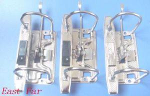 Lever Arch Mechanisms (LAM75)