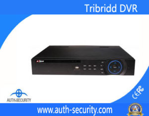 Dahau 8/16CH1080p 1.5u Tribrid DVR (HDCVI/Analog/IP)